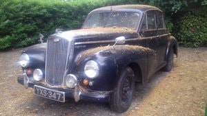 Picture of 1951 WOLSELEY 4/50 'WILBUR' ~ GARAGE FIND ~ LOTS SPENT £££ SOLD
