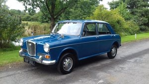 Picture of 1972 WOLSELEY 1300 (MORRIS/AUSTIN 1300) ~ STARTER CLASSIC! SOLD