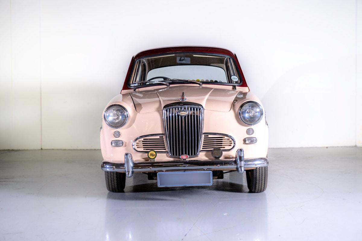 1958 Wolseley 1500 For Sale (picture 1 of 6)