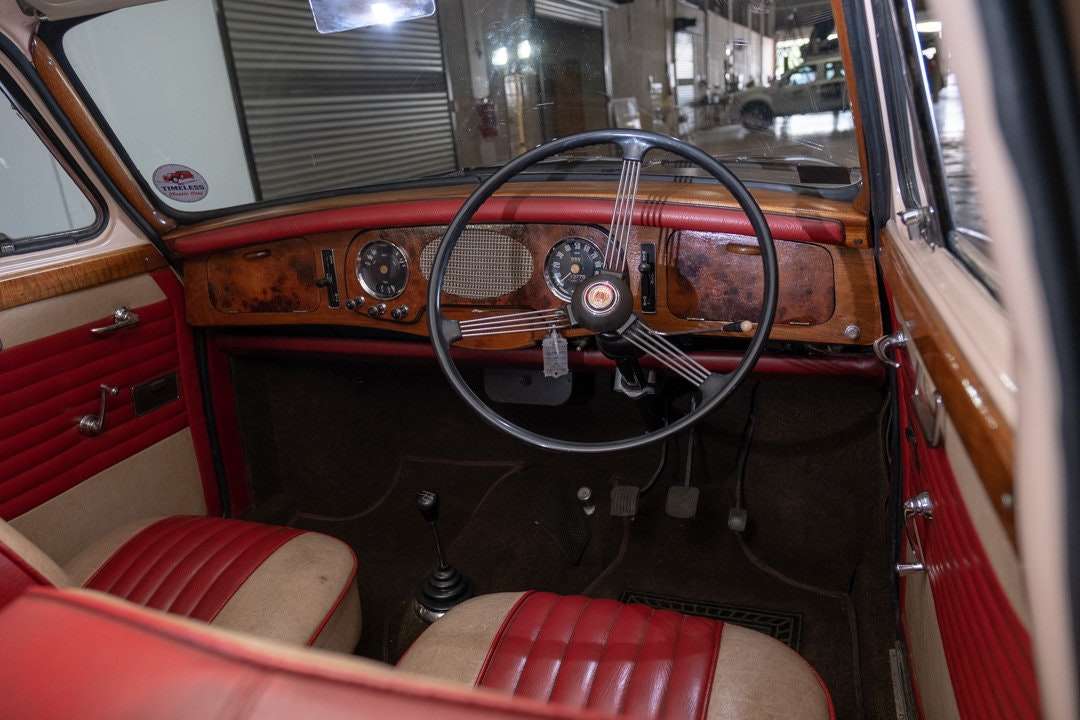 1958 Wolseley 1500 For Sale (picture 4 of 6)
