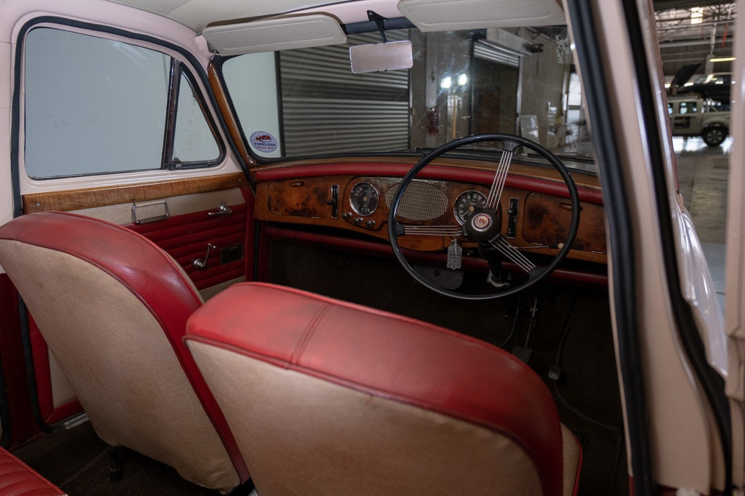 1958 Wolseley 1500 For Sale (picture 6 of 6)