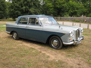 Picture of 1965 WOLSELEY 6/110 Mk2 OVERDRIVE. SOLD