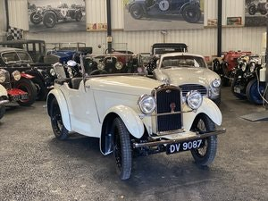 Picture of 1931 Wolseley Hornet Sports Special For Sale