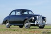 Wolseley 4/44 in good and unrestored condition