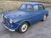Wolseley 1500 Breaking For Spares