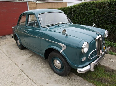 Picture of 1960 Wolseley 1500 For Sale