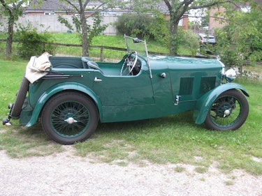 Picture of 1932 Wolseley Hornet For Sale