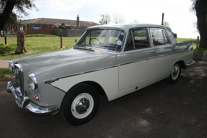Picture of 1962 Wolseley 6/99 Manual Overdrive For Sale