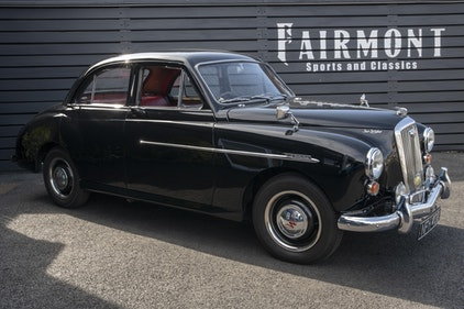 Picture of 1955 A Lovely Wolseley 4/44 - 44k miles For Sale