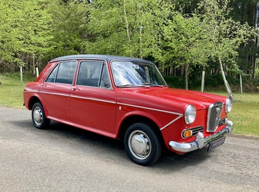 Picture of 1972 Wolseley 1300 mk2 ADO16 - RESERVED For Sale