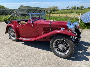 Picture of 1934 Wolseley Hornet Special For Sale