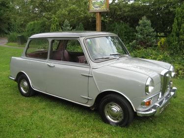 Picture of 1967 Wolseley Hornet 44000 miles from new For Sale