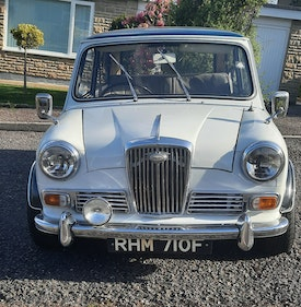 Picture of 1967 Wolseley Hornet For Sale
