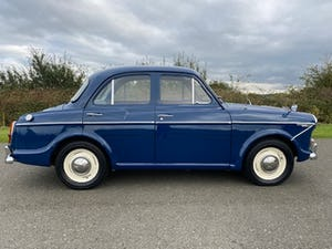 1963 Wolseley 1500 Saloon For Sale (picture 4 of 12)