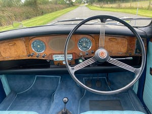 1963 Wolseley 1500 Saloon For Sale (picture 9 of 12)