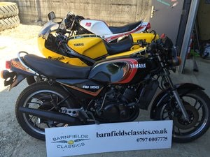 Picture of 1980 Yamaha RD350LC for sale and wanted For Sale