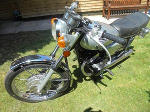 yamaha rd200 electric 1976 stunner wanted For Sale (picture 2 of 6)