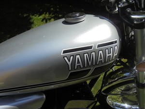 yamaha rd200 electric 1976 stunner wanted For Sale (picture 3 of 6)