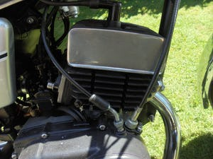 yamaha rd200 electric 1976 stunner wanted For Sale (picture 6 of 6)
