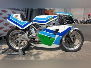 1984 Yamaha TZ250K Road Racer Classic For Sale (picture 1 of 6)