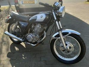 Yamaha SR 500 . 1993 For Sale (picture 1 of 6)