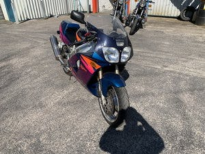 2001 YAMAHA YZF 750 R LOW MILES  For Sale (picture 4 of 6)
