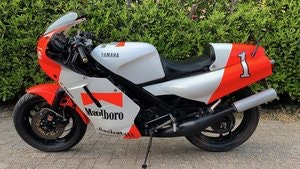 Picture of 1986 Yamaha rd 500 lc SOLD