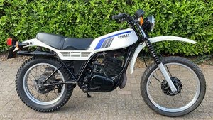 Picture of 1980 YAMAHA DT 400 TWO STROKE  SOLD