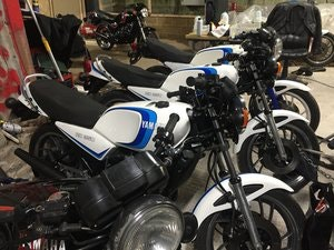 Picture of 1970 Classic bike collection wanted up to 20 bikes For Sale