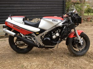 1985 Yamaha Rd500lc wanted any bike  For Sale (picture 1 of 1)