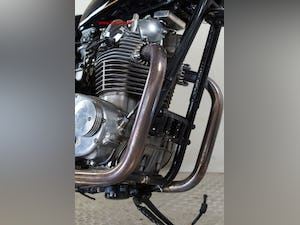 1982 Yamaha XS 650 type 447, with 850 cc For Sale (picture 5 of 12)
