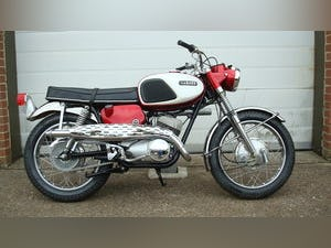 Yamaha YM2C BIG BEAR 305 1966-D For Sale (picture 1 of 6)
