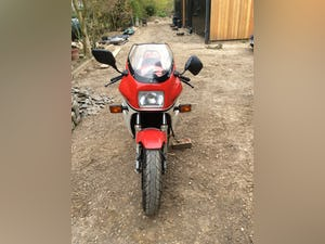 1984 Yamaha Rd500lc wanted any condition For Sale (picture 3 of 3)