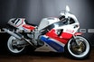 Yamaha FZR 750 R OW01 Homologation special