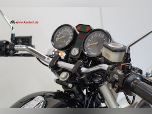 1982 Yamaha XS 650 type 447, with 850 cc For Sale (picture 9 of 12)