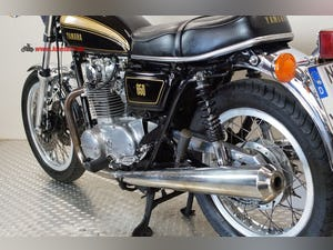 1982 Yamaha XS 650 type 447, with 850 cc For Sale (picture 11 of 12)