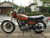 Picture of YAMAHA XS650E (1971) 650cc from JAPAN For Sale
