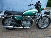 Picture of YAMAHA XS-1 (1972) 650cc from JAPAN SOLD