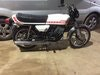 Picture of 1977 Yamaha RD400 project  SOLD