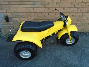 Picture of YAMAHA YT125 TRIMOTO ZINGER TRIKE (1984) US IMPORT! 1 OWNER! For Sale
