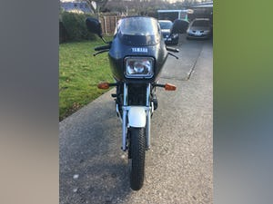 1990 XJ600 For Sale (picture 3 of 5)