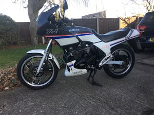 1990 XJ600 For Sale (picture 5 of 5)
