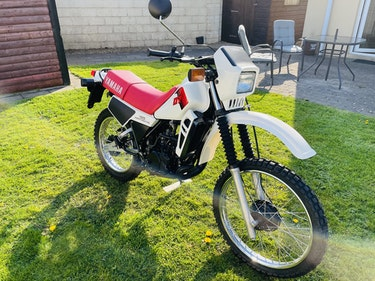 Picture of 1983 Dt125LC Mk1 10V Out of private collection For Sale