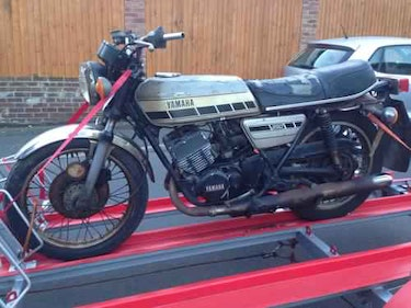Picture of 1984 Yamaha RD500LC / RD400 Wanted For Sale