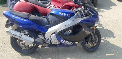 Picture of 1997 Yamaha YZFR 1000 Thunderace 50000 Miles £1295 otr For Sale
