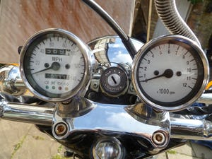 1976 YAMAHA XS650 CUSTOM CHOPPER For Sale (picture 7 of 10)