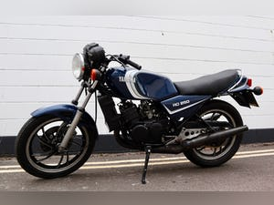 1980 Yamaha RD250LC 250cc - Nice Usable Condition For Sale (picture 2 of 20)