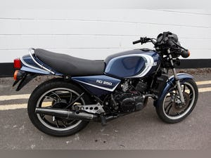 1980 Yamaha RD250LC 250cc - Nice Usable Condition For Sale (picture 5 of 20)