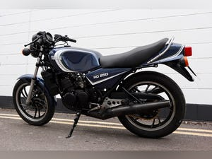 1980 Yamaha RD250LC 250cc - Nice Usable Condition For Sale (picture 6 of 20)