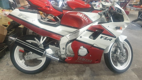 Picture of 1990 Yamaha FZR250 Ex-Up 3LN Sports Classic For Sale